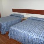 Superior 2 camas matrimoniales