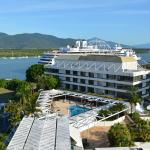 Sofitel Reef Casino Cairns