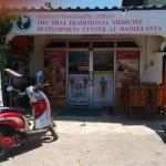 Maneelanta Spa