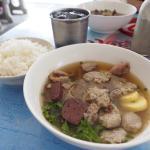 Namchok Restaurant