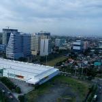 Crimson Hotel Filinvest City, Manila Photo