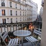 Photo of Hotel Bonsejour Montmartre