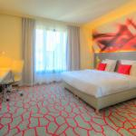 Hotel Lido Mons Centre Foto