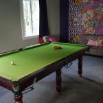Lupton Lodge Foto