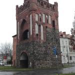 Tangermunder Gate