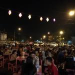 Khon Kaen's Day & Night Markets Foto