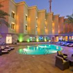 Holiday Inn Al Khobar Foto