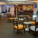 Foto van Hotel Cristina Restaurant