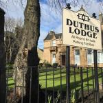 Photo of Duthus Lodge