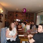 My daughters 30th Birthday celebration at The Cromwell Arms