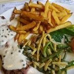 restaurant le relais neslois