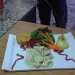 Foto van The New Season Restaurant