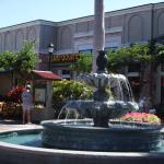 Queens' Market Place Foto