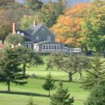 Photo de Annapolis Royal Golf And Restaurant