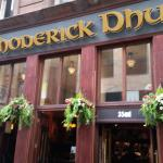 Rhoderick Dhu ,value,service and quality