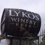 Lykos Barrel