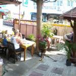 New place at HuaHin88 BonKai