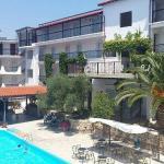 Photo of Kriopigi Hotel