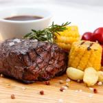 Delicious, meat, steik