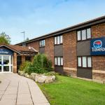 Travelodge Newcastle Whitemare Pool