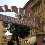 Photo of Albergo Boccadasse