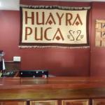 Photo of Huayra Puca Inn