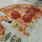La gran pizza di Rino (buonanima).