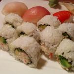 Lakeside Sushi