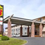 Super 8 Motel - Grand Junction