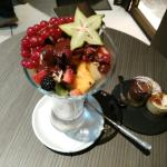Photo of Oronero Caffe E Gelato