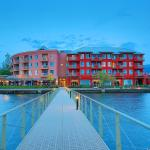Foto di Manteo Resort - Waterfront Hotel & Villas