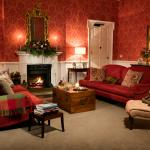 Drawing Room-Abercorn Wing