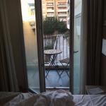 Hotel La Rotonde Photo