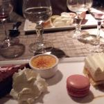 Desserts très INSDUSTRIEL
