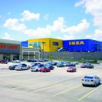Shop in Merriam! Hobby Lobby and IKEA now open.