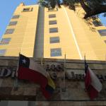 Foto de Hotel Diego de Almagro Calama