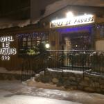 Photo of Le Paquis Hotel