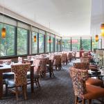 University Club Restaurant