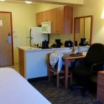 Foto de BEST WESTERN PLUS Navigator Inn & Suites