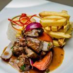 La Mulata Restaurante