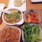 Grand The Asia Restaurants Foto