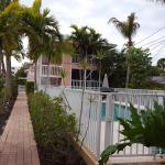 Well maintained pool area expect the same with your condo