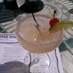 Margarita, aaahhhh !!!!