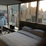 Foto de 99 Bonham All Suite Hotel
