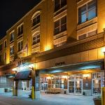 Photo de Hampton Inn Deadwood at Tin Lizzie Gaming Resort
