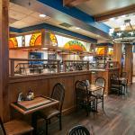 Foto de Hampton Inn Deadwood at Tin Lizzie Gaming Resort