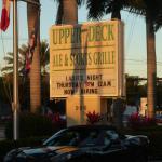 Photo de Upper Deck Ale & Sports Grille