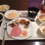 Photo de APA Hotel Aomori Eki Higashi