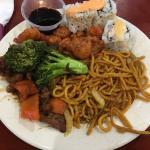 Foto van Chow King Grill & Buffet