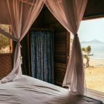 Beach House Bedroom - Image by da Bagus Gede Wibawa